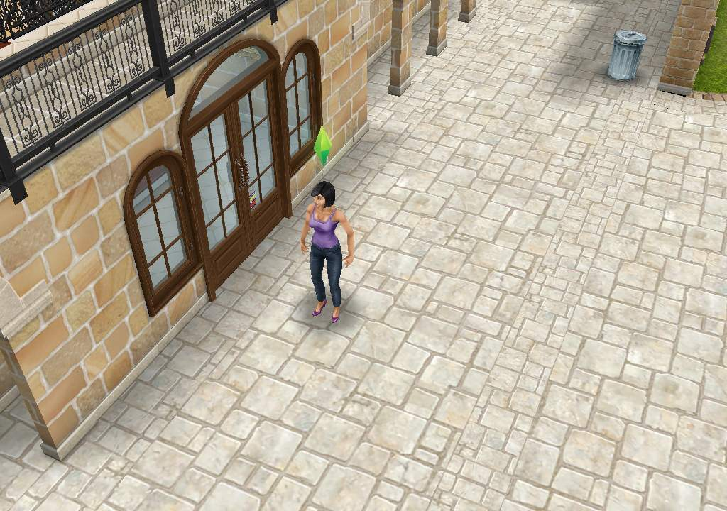 Check out my picture from The Sims FreePlay.jpg