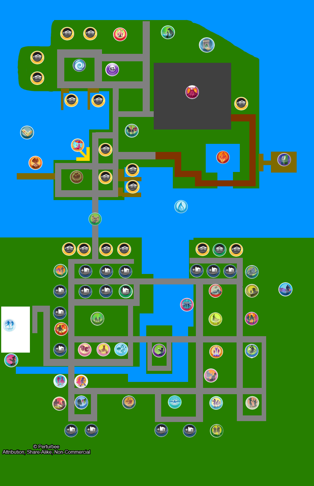 Sims FP Town Map DIY - No Names.png